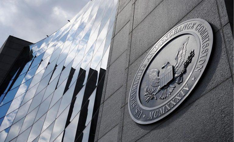 Глава SEC не считает биткоины ценными бумагами
