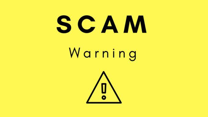 Скам-проект «генерил» биткоины без PoW