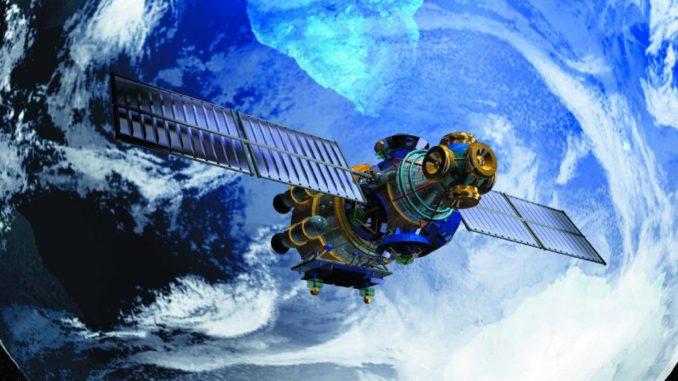 Блокчейн Nexus будет запущен в космосе на спутниках