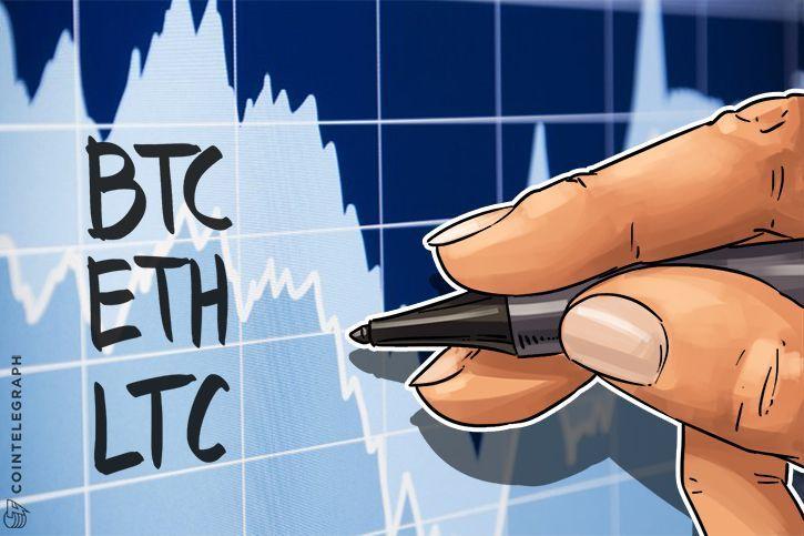 Николас Колас: Пять правил торговли акциями, биткоинами и чем угодно