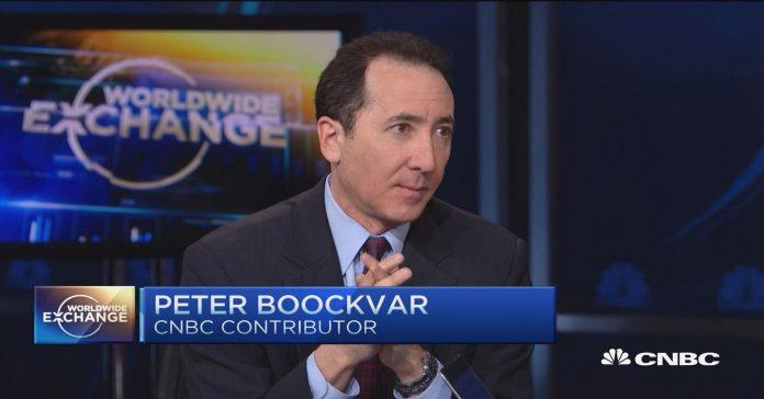 Питер Буквар: в этому году биткоин может обвалиться на 90%