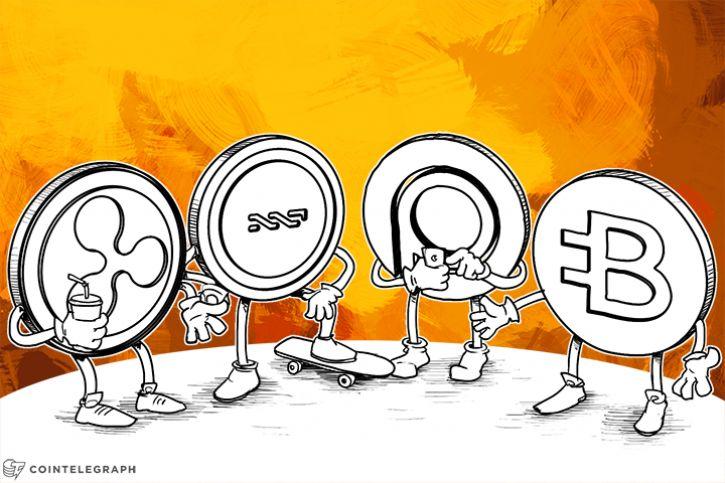 CoinMarketCap исключил из расчета курсов криптовалют показатели южнокорейских бирж