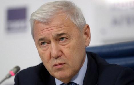 Аксаков рассказал о перспективах выпуска крипторубля