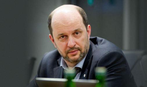 Клименко не ожидает появления нормативной базы для криптовалют раньше, чем через полгода