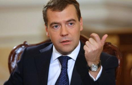 Медведев предрек исчезновение криптовалют при сохранении технологии блокчейн