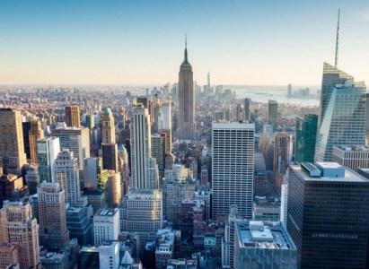 Нью-Йорк возглавил рейтинг криптостолиц мира, составленный искусственным интеллектом