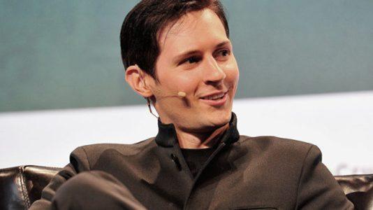 Дуров предостерег от покупки мошеннических токенов Grams