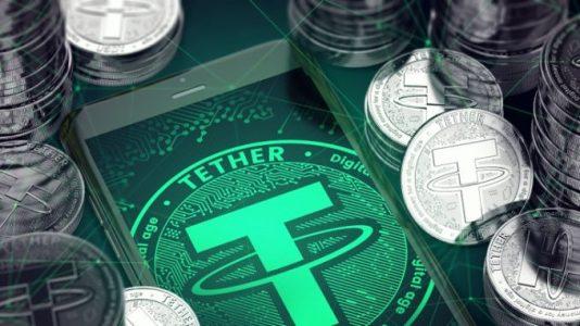 Tether увеличивает эмиссию USDT