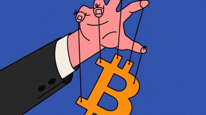 Как мошенники с помощью фейковых новостей манипулируют курсами криптовалют