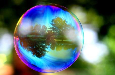 """Официальная газета Компартии Китая назвала биткоин """"пузырем"""""""
