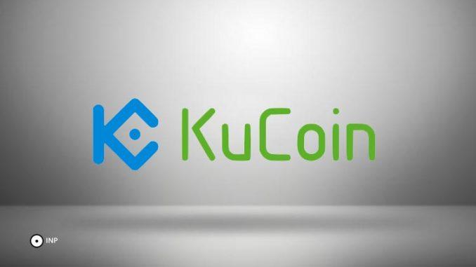 Kucoin рекомендует использовать NEO для вывода средств