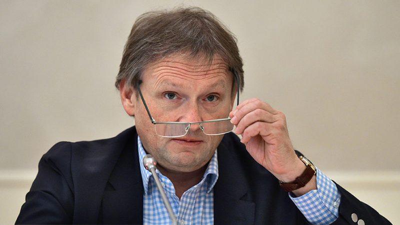 Борис Титов считает законопроект Минфина о регулировании криптовалют слишком жестким