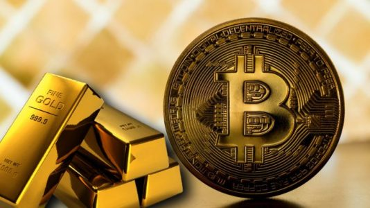 664 000 монет Bitcoin Gold сдвинулись с места