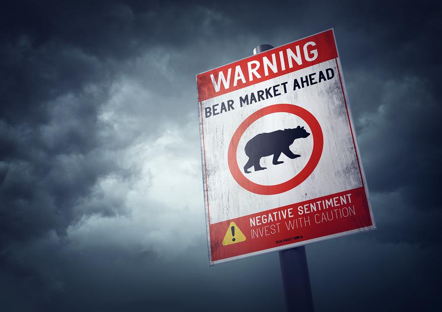 Медведи готовы овладеть рынком Ethereum и отправить курс вниз