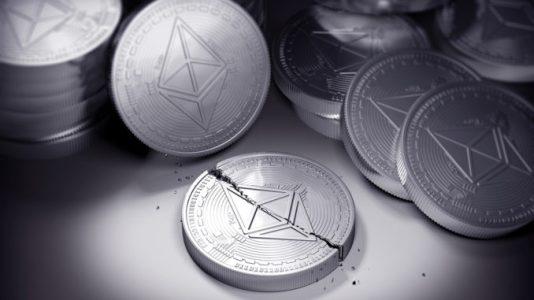 Анализ криптовалют: альткоины тянут рынок вниз