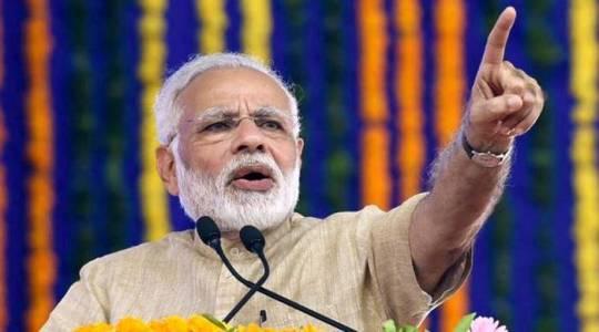 Премьер-министр Индии: технология блокчейн потребует быстрой адаптации