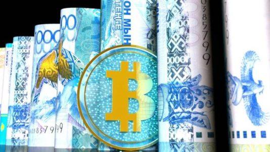 Интерес к криптовалюте в Казахстане вырос в 5 раз