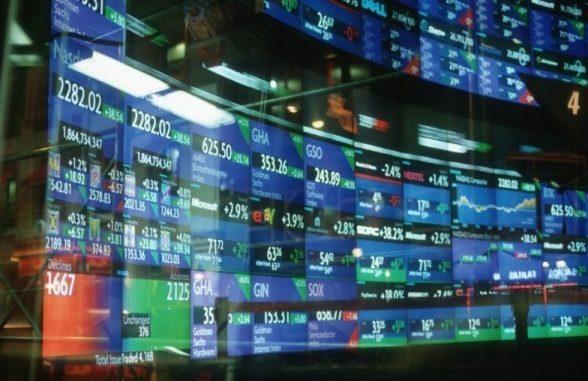 Анализ криптовалют на 28.03.2018