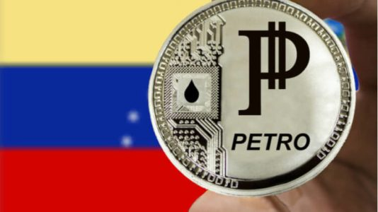 Венесуэла представит Petro как официальную расчётную денежную единицу для торговли нефтью