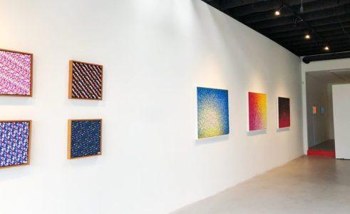 Художник спрятал криптовалюту на $10 000 в картинах из конструктора Lego