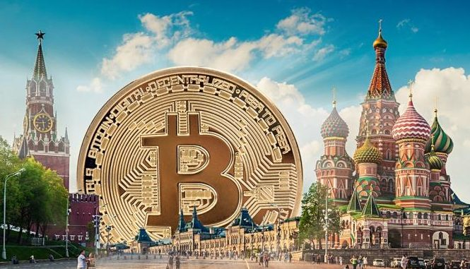 Майнинг, биткоины и ICO в России выводят в легальное поле