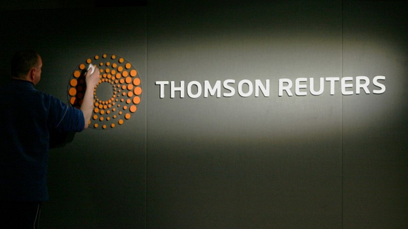 Thomson Reuters предскажет цены на криптовалюты по форумам и новостям