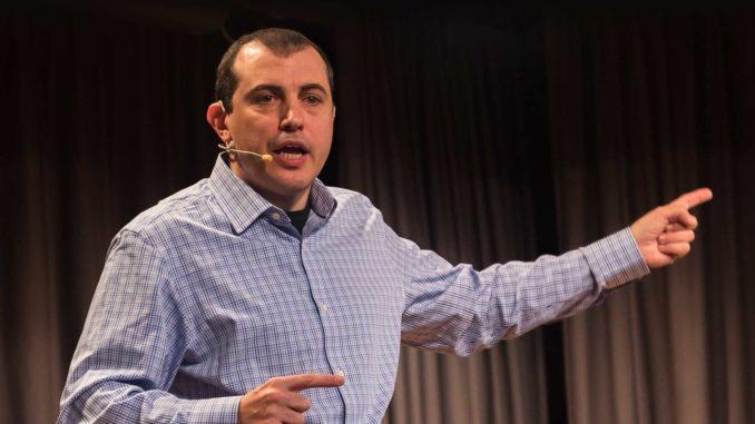 Андреас Антонопулус: биткоину необходимы 4 вещи