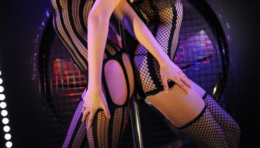 QR-тату — новый тренд, придуманный стриптизершами Лас-Вегаса