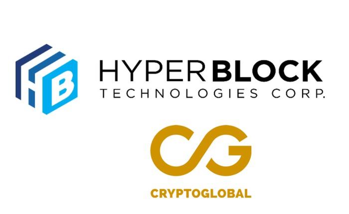 Канадская HyperBlock покупает майнинговую компанию CryptoGlobal за $106 млн