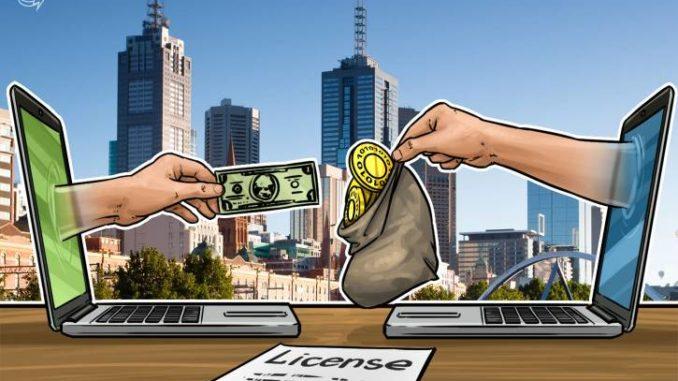 Австралия будет лицензировать криптобиржи для укрепления доверие к ним граждан