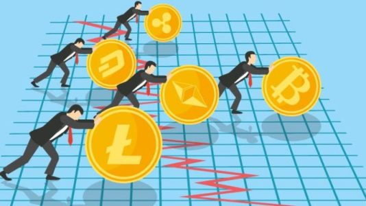 Регуляторы принимают жёсткие меры против незаконной криптовалютной деятельности