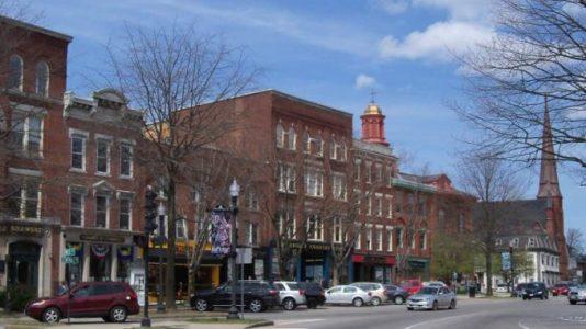 В штате Нью-Гемпшир открылась лавка Bitcoin Shoppe