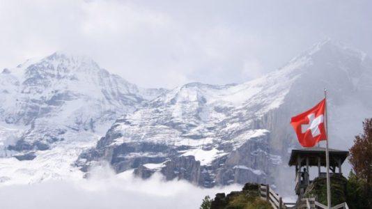 Майнеры возвращают к жизни швейцарскую деревню