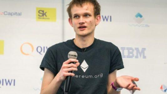 Бутерин заявил, что предложение об ограничении объёма эмиссии Ethereum было первоапрельской шуткой