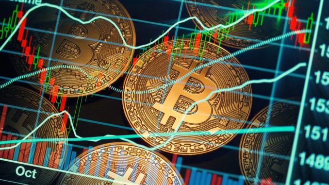 Арбитражная торговля биткоином изменилась