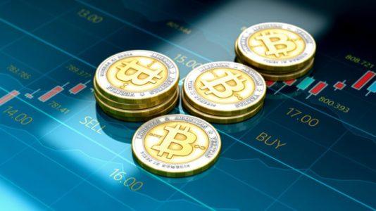 Рынок криптовалют оказался во власти нисходящего тренда