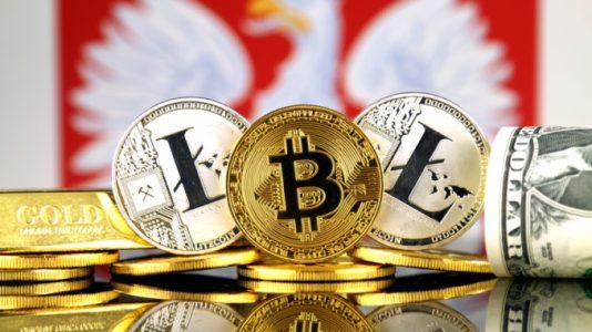 Польские криптотрейдеры протестуют против налогового решения правительства