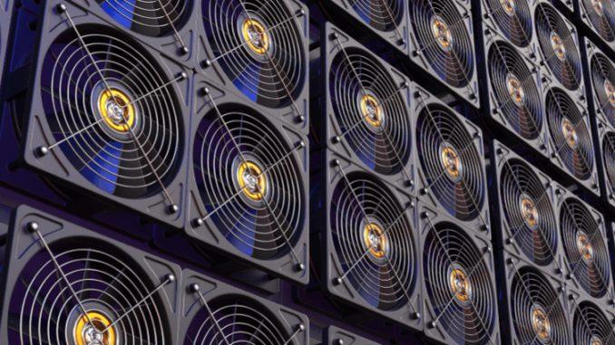 Исследование: майнинг криптовалют более энергоемкий, чем добыча полезных ископаемых