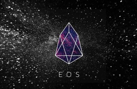 EOS завершил продажу Ethereum