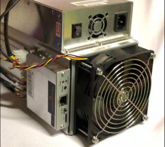 Halong Mining представила новый ASIC DragonMint T2 Miner 17 TH/s