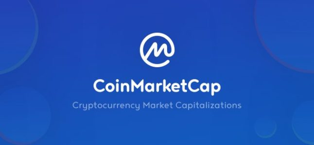 CoinMarketCap удалил Bitcoin.com из посвященного биткоину списка сайтов