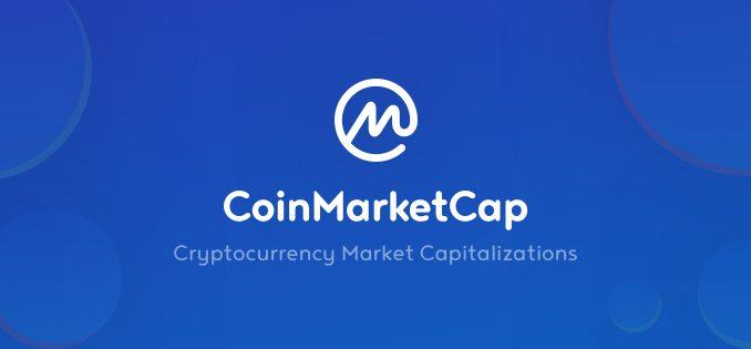CoinMarketCap добавил ночной режим и другие функции