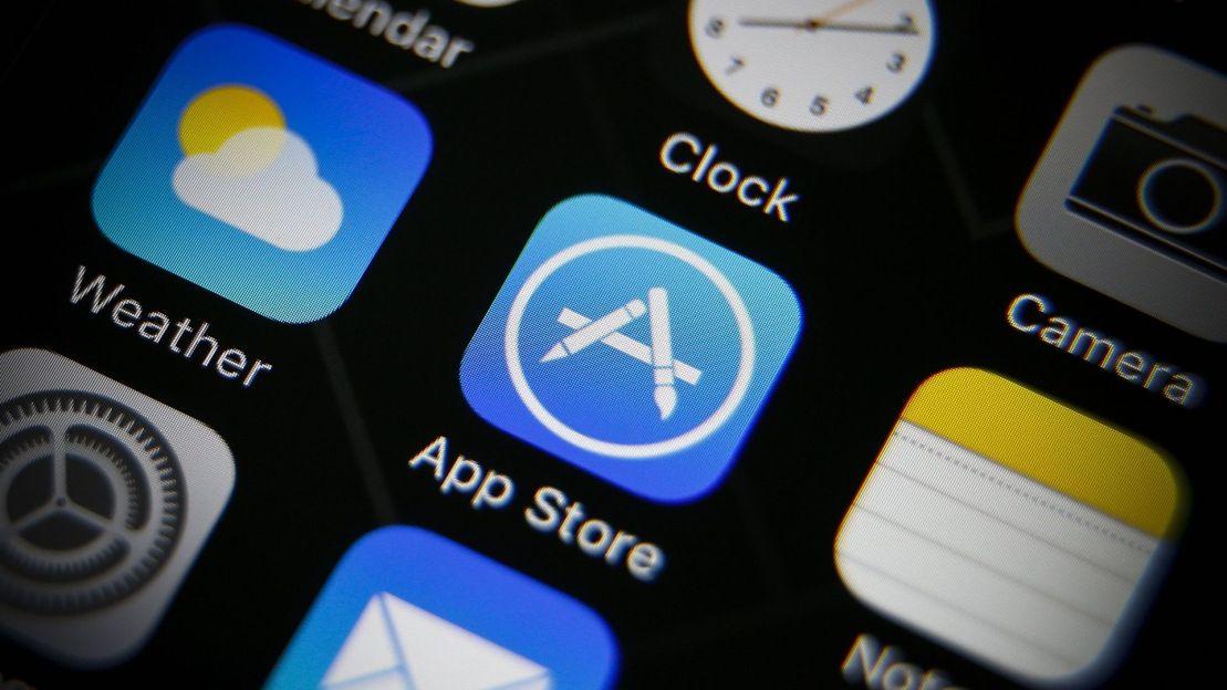 Apple ужесточает правила для криптовалютных приложений