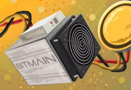 Bitmain подвергся критике из-за проблем с новым майнером
