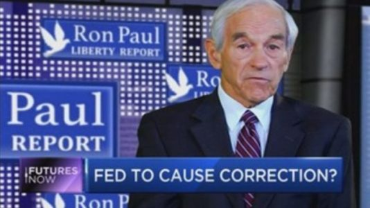 Бывший кандидат в президенты США заявил о возможной замене доллара золотом и криптовалютой