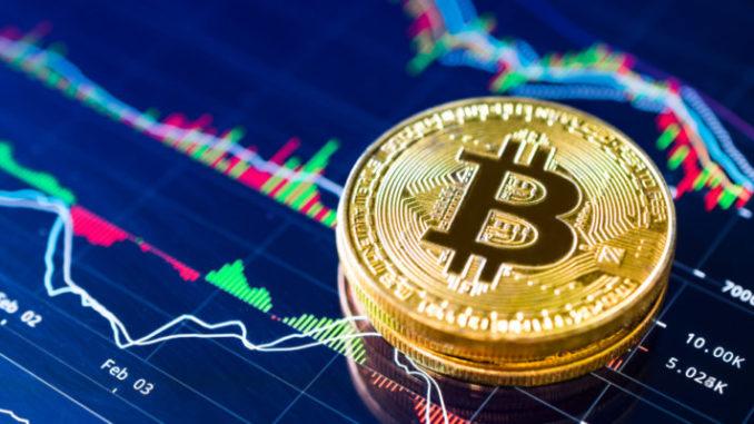 Ровно год назад Bitcoin вступил в стадию острейшего кризиса