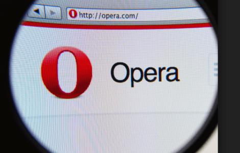 Opera добавила BTC и TRX в свой кошелёк