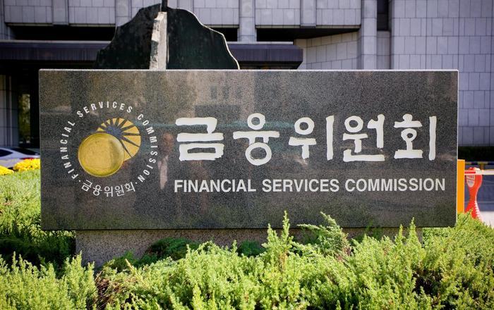 Финрегулятор Кореи одобрил работу банков с криптобиржами