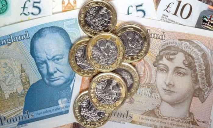 Лондонская криптобиржа выпустит стейблкоин, привязанный к фунту стерлингов