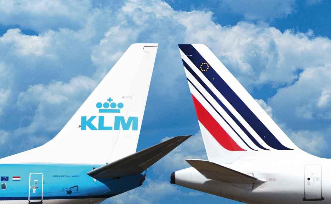 Авиакомпания Air France-KLM стала партнером блокчейн-стартапа Winding Tree